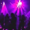 Ночные клубы в Волге