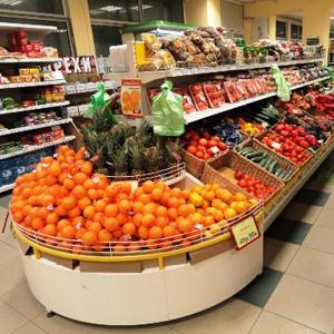 Супермаркеты Волги