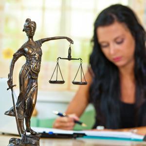 Юристы Волги