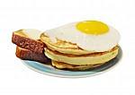 Клюква клуб-ресторан - иконка «завтрак» в Волге
